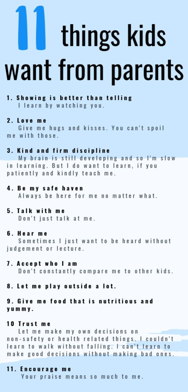 Photo of 11 Tips on Raising Children