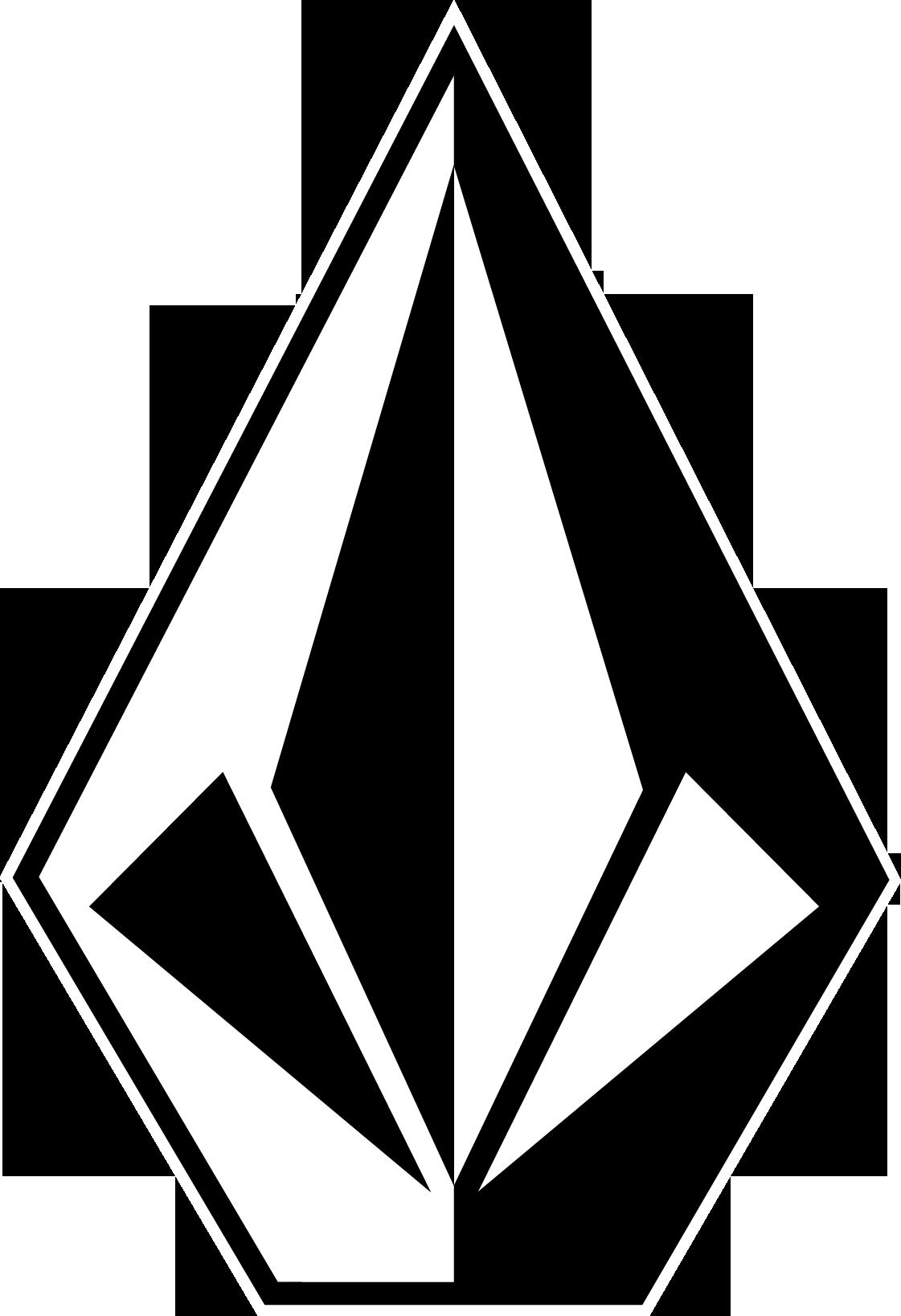 volcom logo logos brands pinterest rh pinterest com cool volcom logos volcom logan bikini