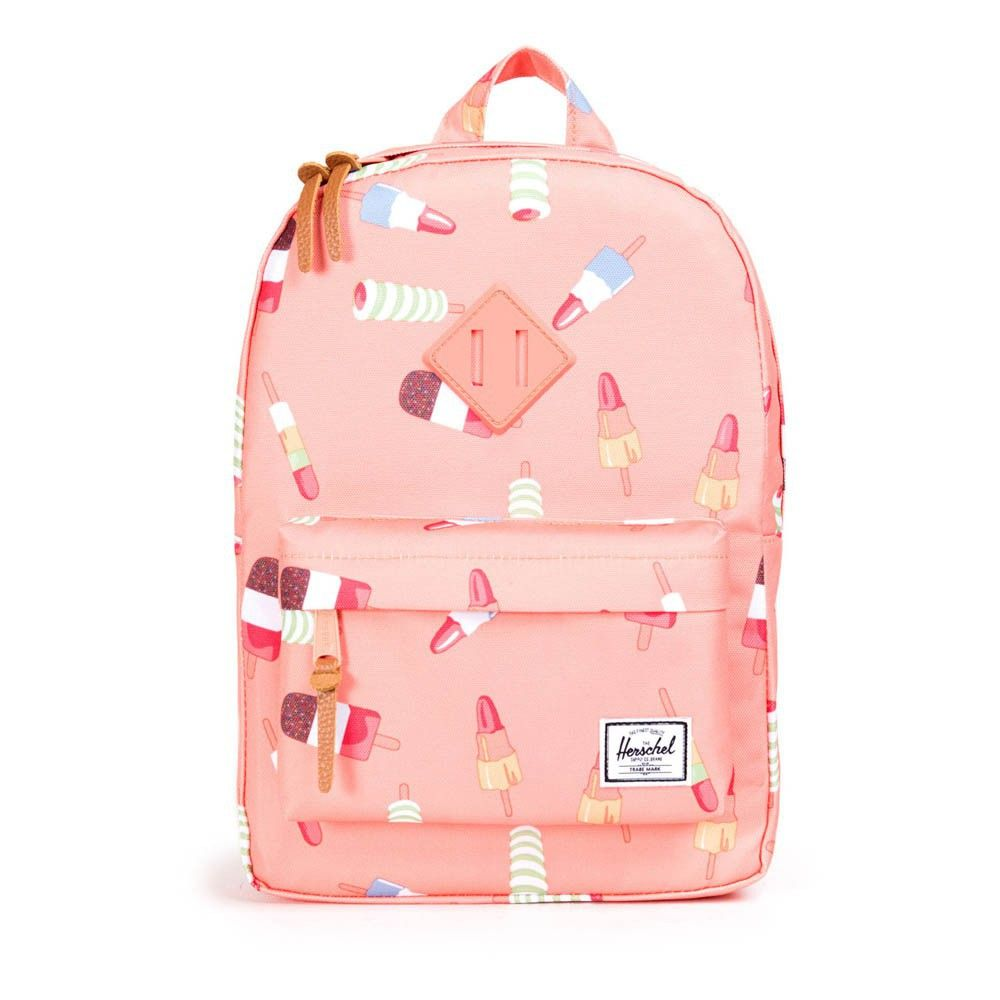 Heritage Kids Ice Cream Backpack Herschel Children- A large selection of  Fashion on Smallable 686f22a607cf6