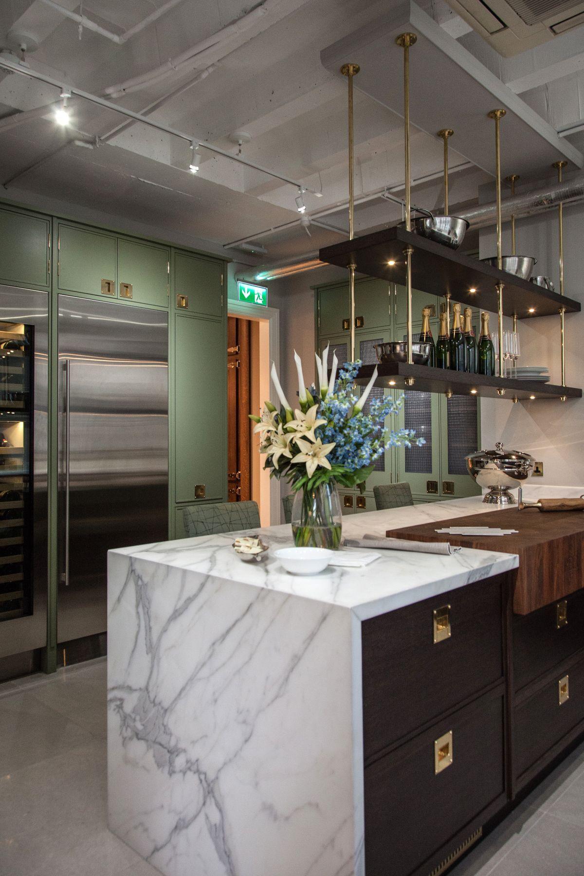 Spezielle Küche Dekor Ideen zu Ihrem nächsten Umbau zu inspirieren ...
