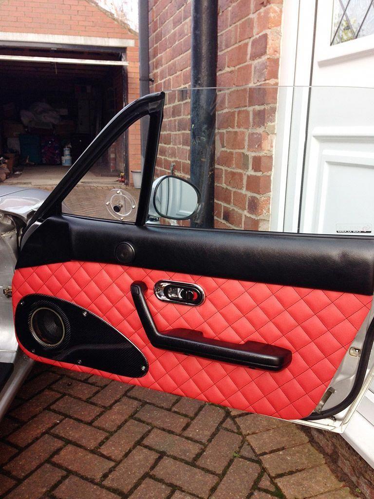 Interior Shutters For Sale Interiordesignwebsites Id 9310170483 Interiorview Miata Custom Car Interior Automotive Upholstery
