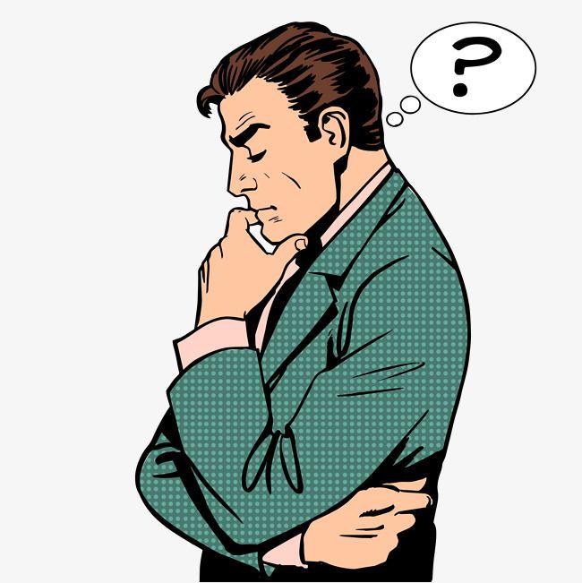 الكرتون علامة استفهام Cartoon Question Mark Cartoon Clip Art Cartoons Questions