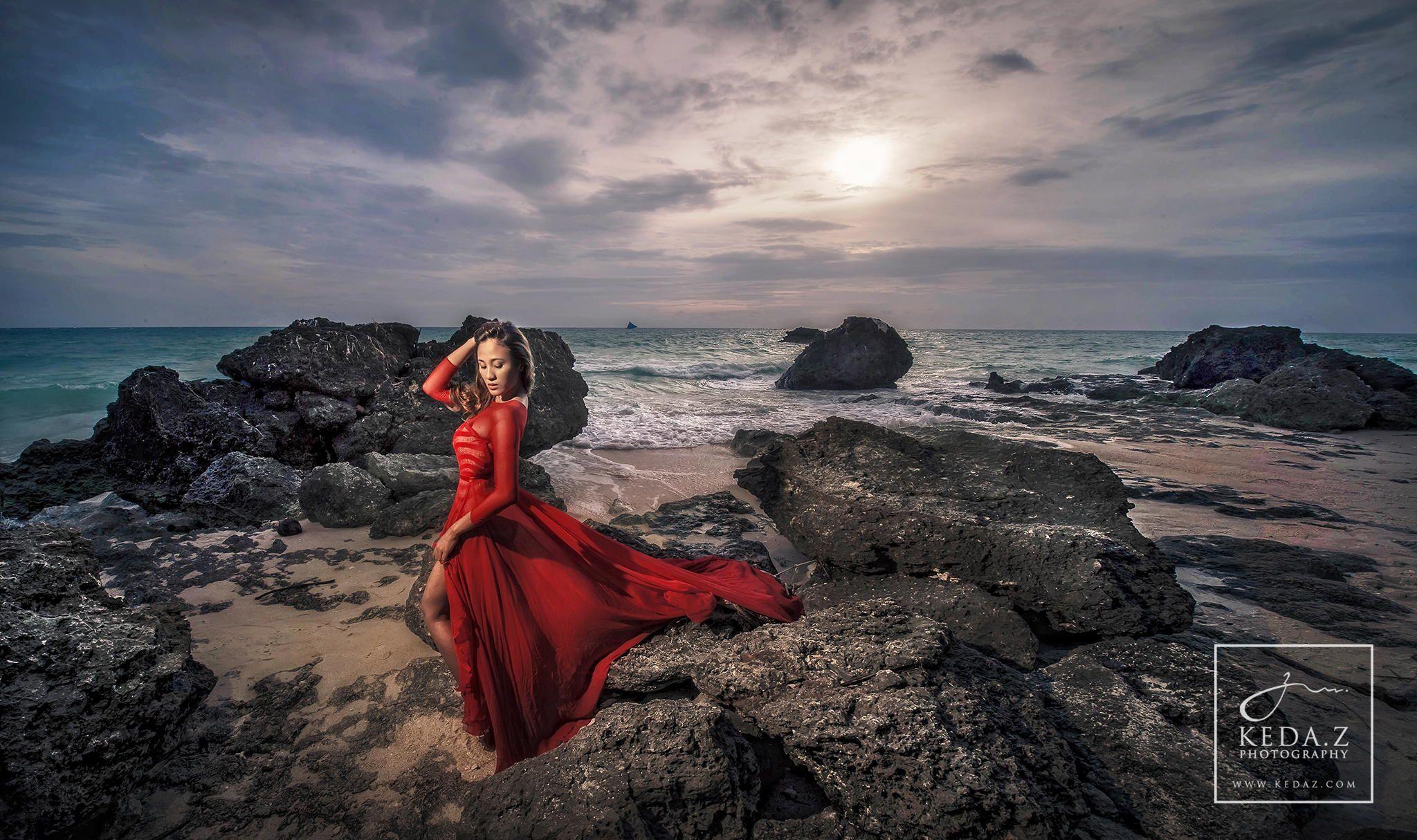 Photograph Boracay Island By Keda Z Feng On 500px