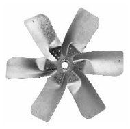 6lc4240cw Six Wing Condenser Fan Blade Heavy Duty Typical