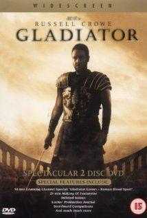 Gladiator(2000) #epicmovie
