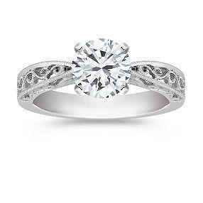 shane co wedding engagement ring bling
