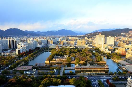 RIHGA Royal Hotel Hiroshima on TripAdvisor - Best Prices, Deals & Hotel Reviews for rooms in Hiroshima, Japan