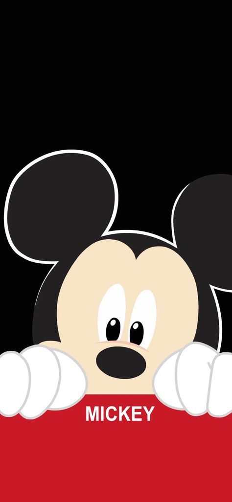 56+ trendy wall paper disney mickey mouse