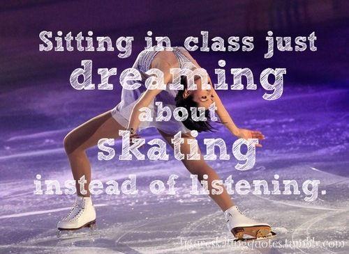 Pin by Tilde on RMA: Skating makes my heart soar! | Figure
