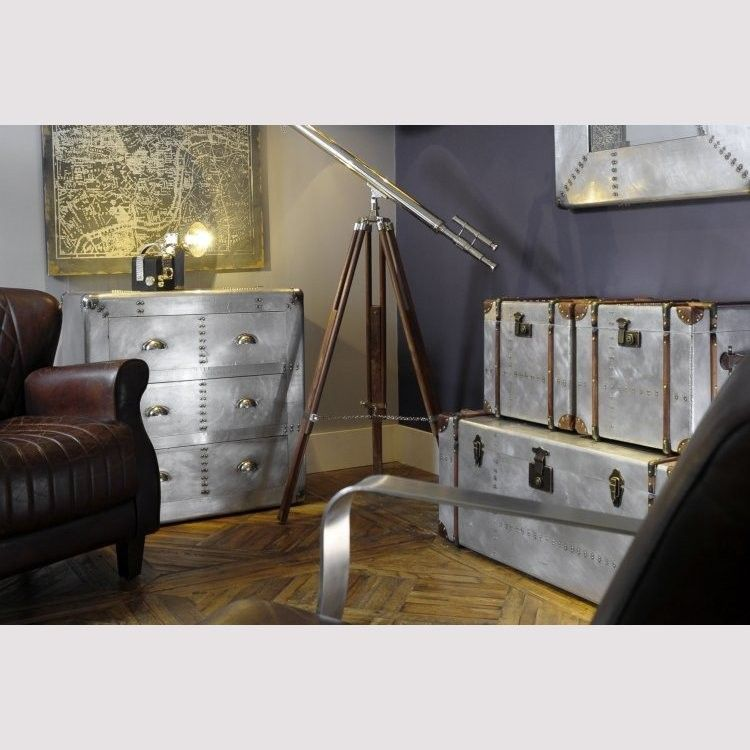 Silver Storage Trunks | ... Trunks,antique Silver Storage Trunks,factory  Look