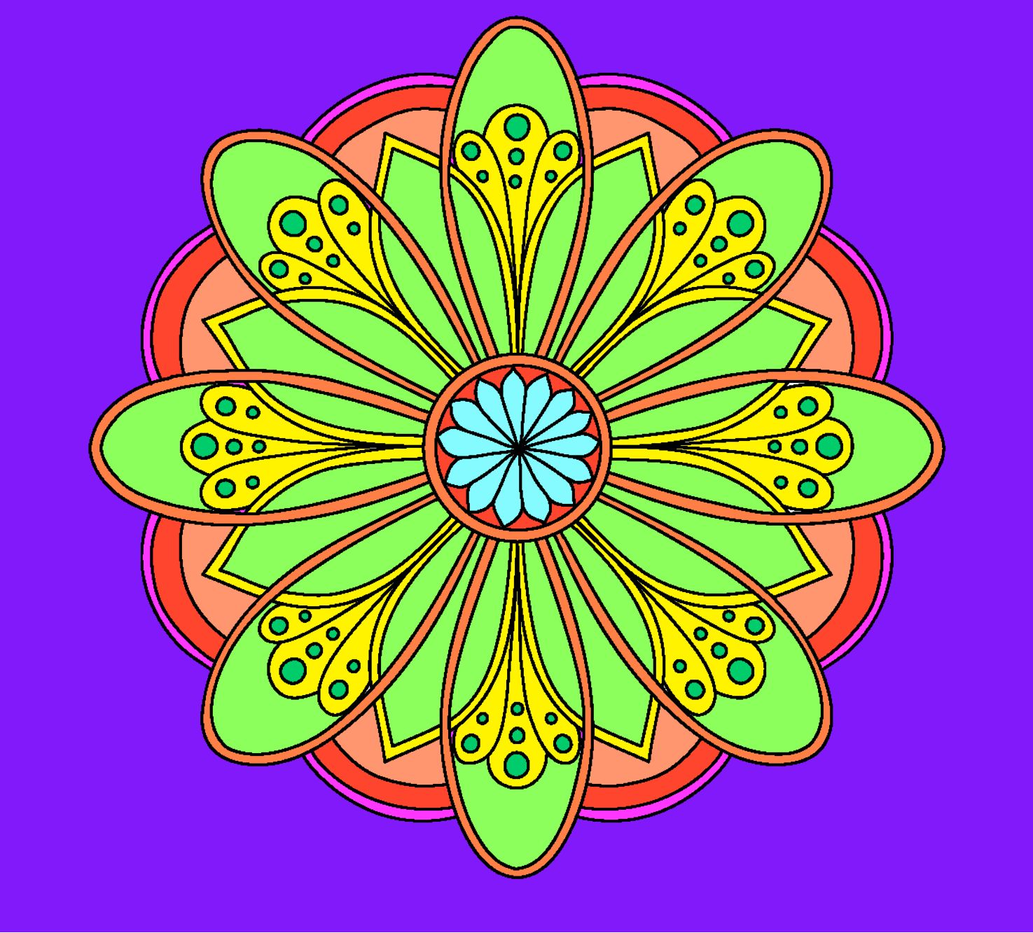 A painting for you.. | Moms coloring | Pinterest | Paintings