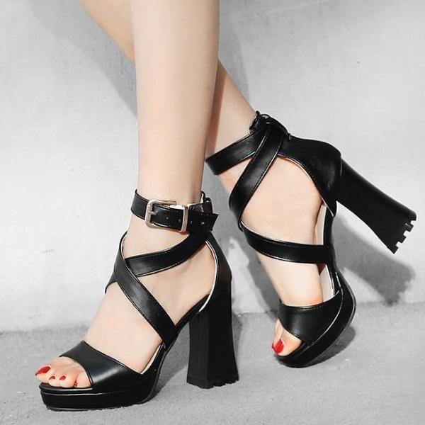 new balance high heels