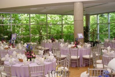 Milwaukee County Zoo wedding reception/ Milwaukee wedding venues ...