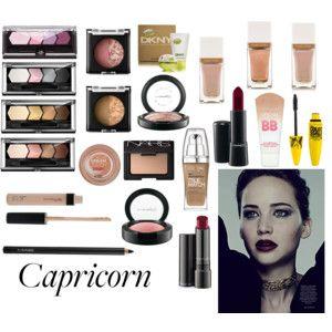 Capricorn :)