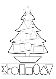 Printables Christmas Worksheets For Preschool 1000 images about christmas worksheets on pinterest reading little books and preschool worksheets