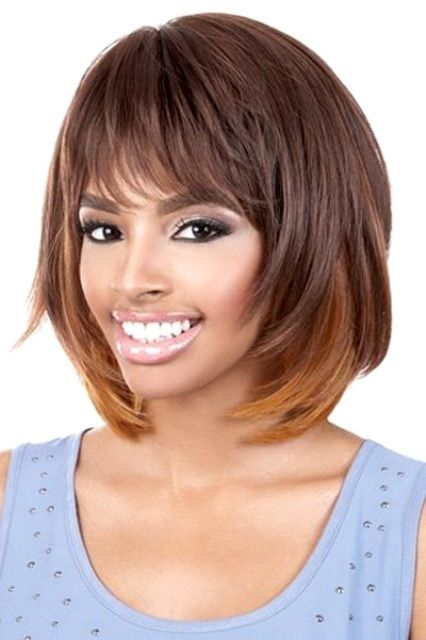 All The Black Women Know That True Definition Of Elegance Is Fancy - Bob hairstyle definition