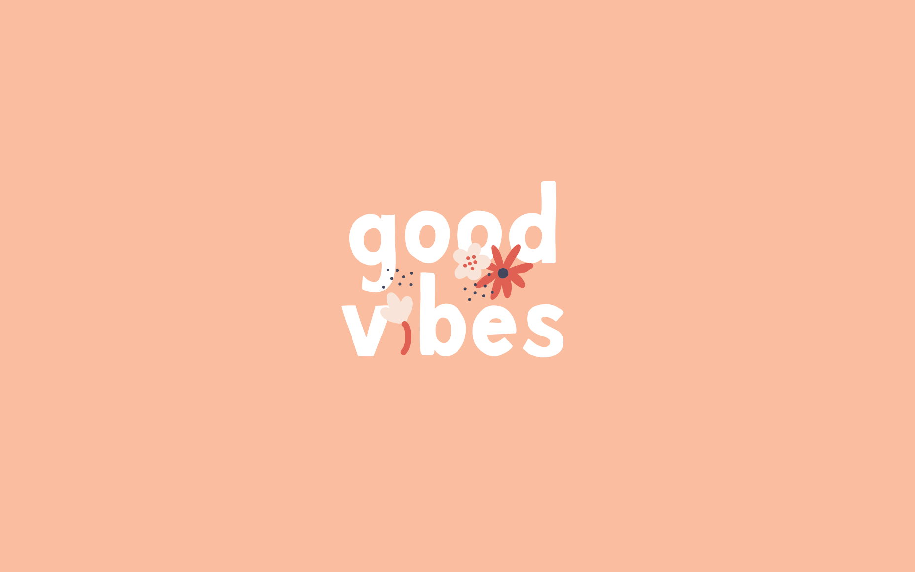 PaceCreativeGoodVibes.png (1856×1161) Cute desktop