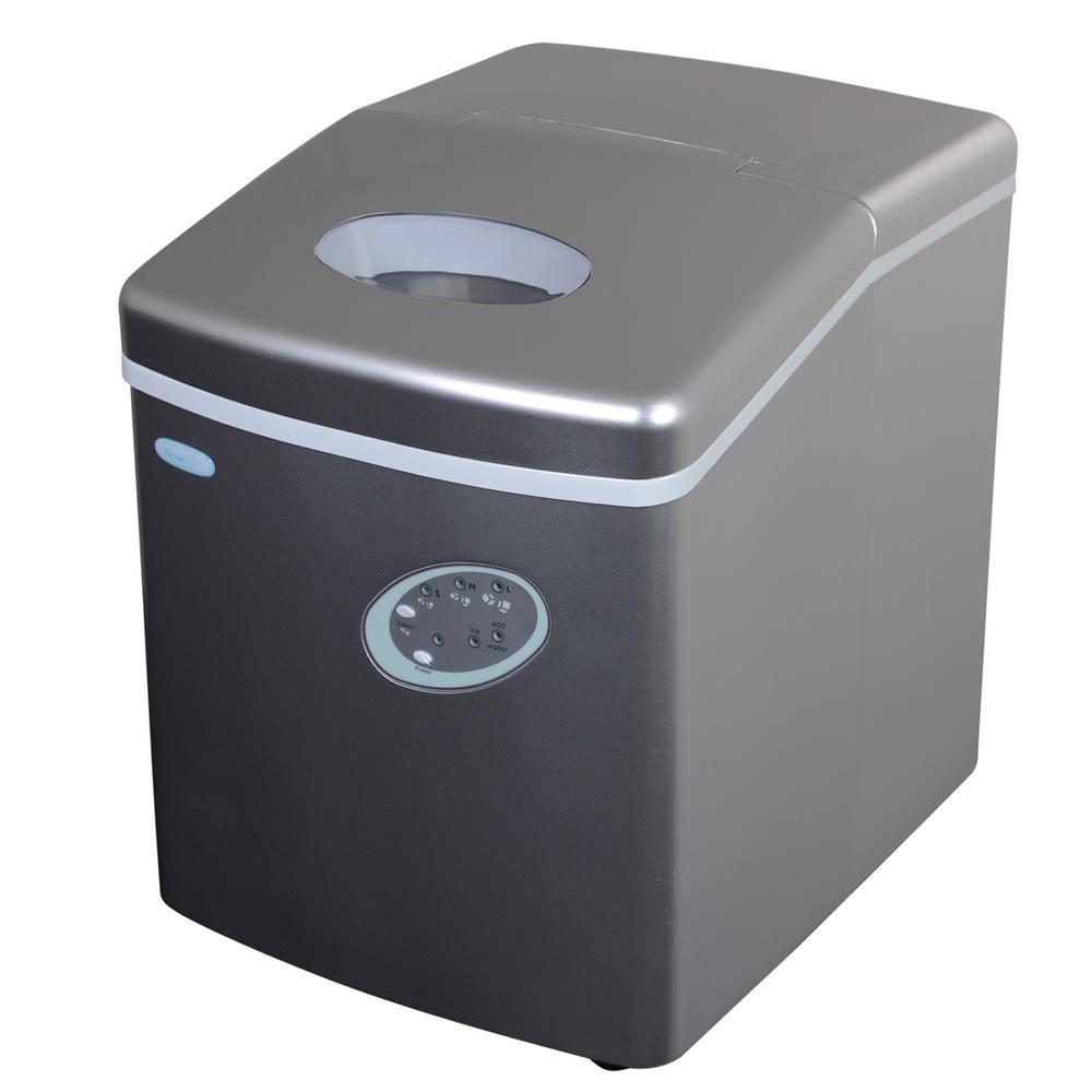 Newair Premium 28 Lb Bpa Free Countertop Freestanding Portable