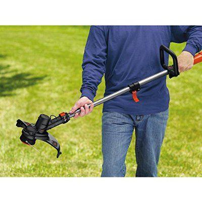 Robot Check Trimmers Black Decker Best Hedge Trimmer