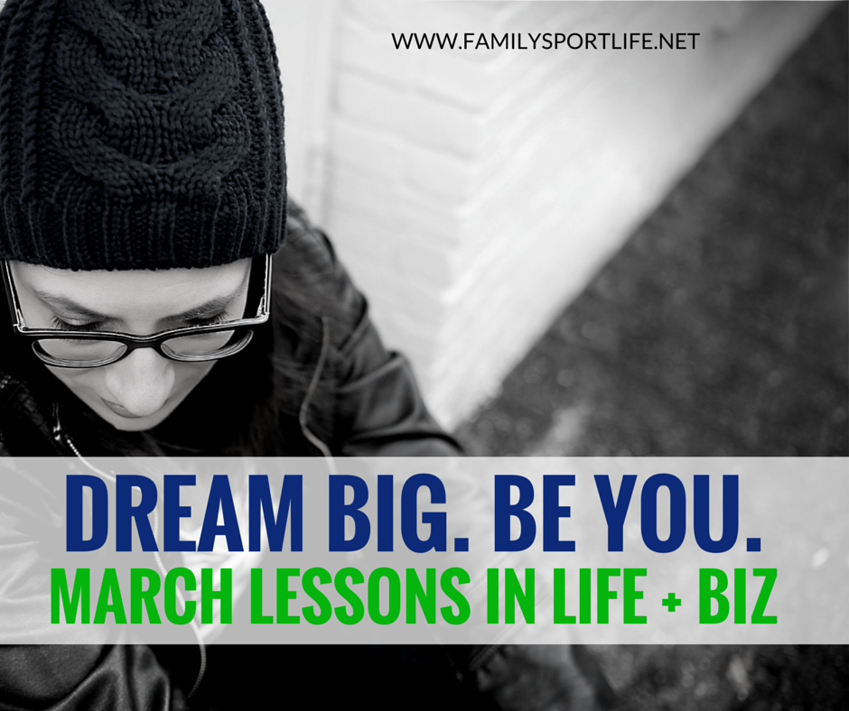 My WHY for starting my business is to have FREEDOM to live