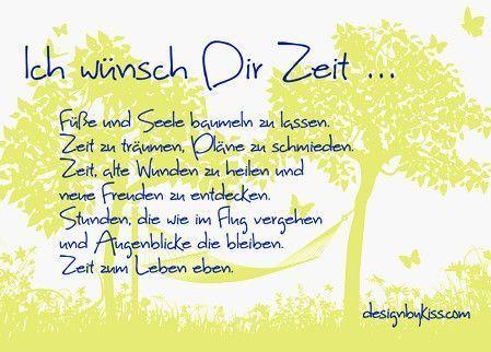 Kurze Gedichte Zum 60. Geburtstag Design Wohl Wahr Schöner ...