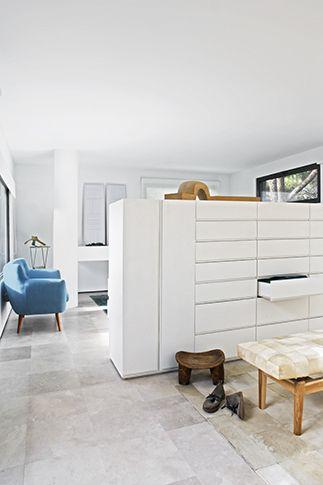 armario separador ambientes - Buscar con Google armarios