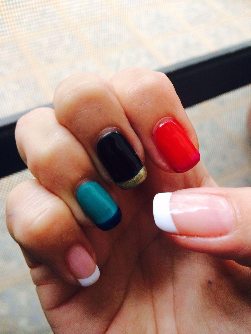 Clasic colors