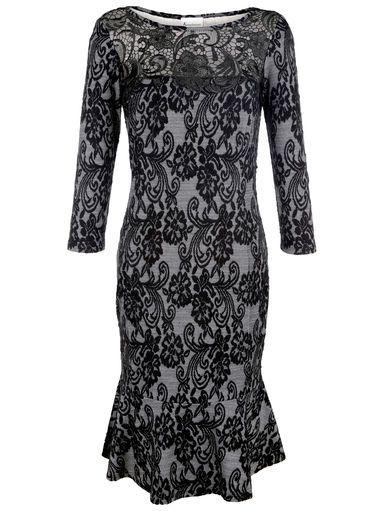 Jerseykleid (mit Bildern)   Kleider, Frauenkleider, Minikleid