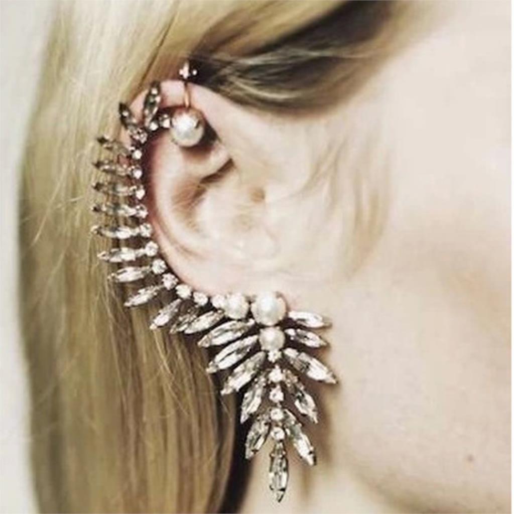 2nd ear piercing ideas  Pin by Belle Huff on Getting ears pierced  Pinterest  Ear
