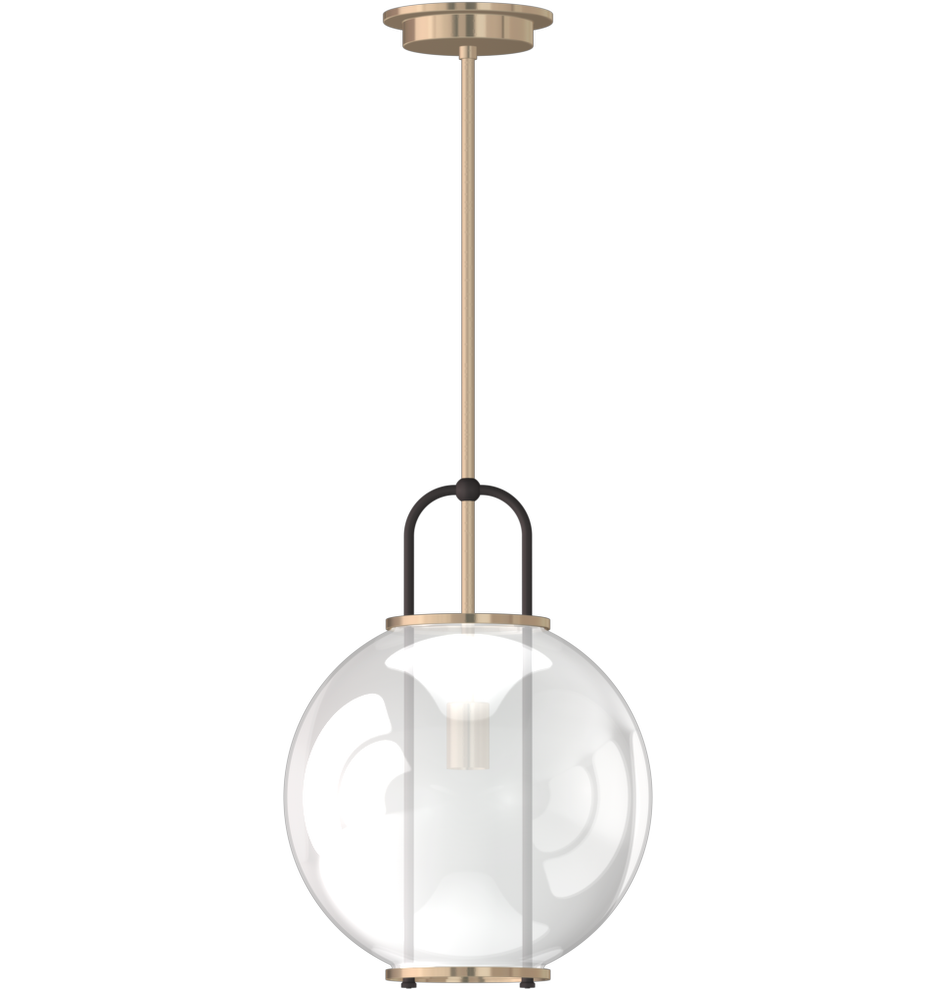 Yeon Pendant Lighting Collections Pendant Pendant Light