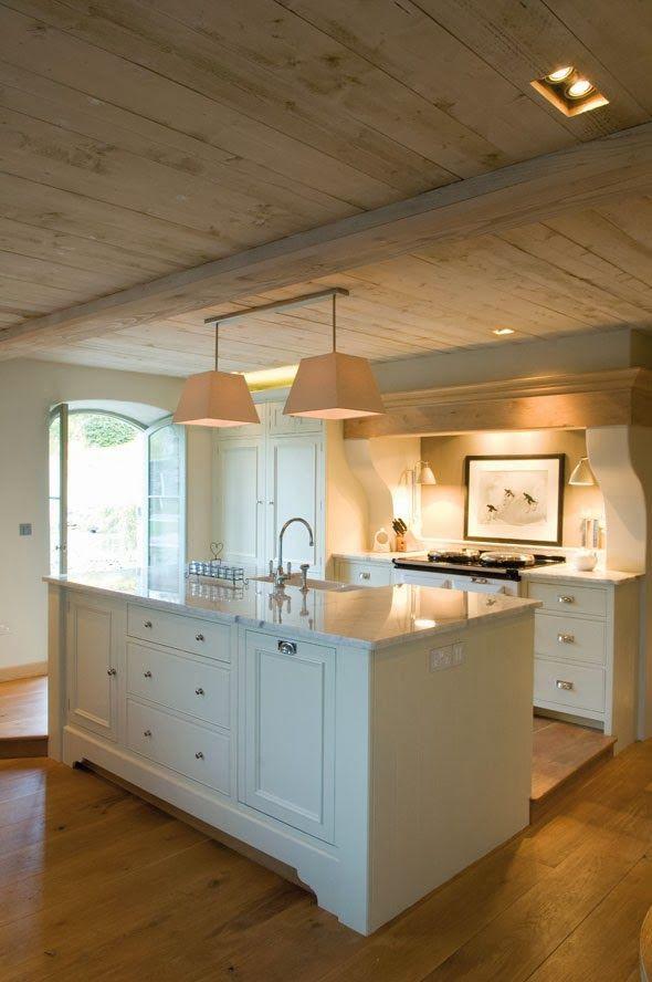 Thingswelove Concealedrefrigerators Kitchen Design Gallery Neptune Kitchen Kitchen Design