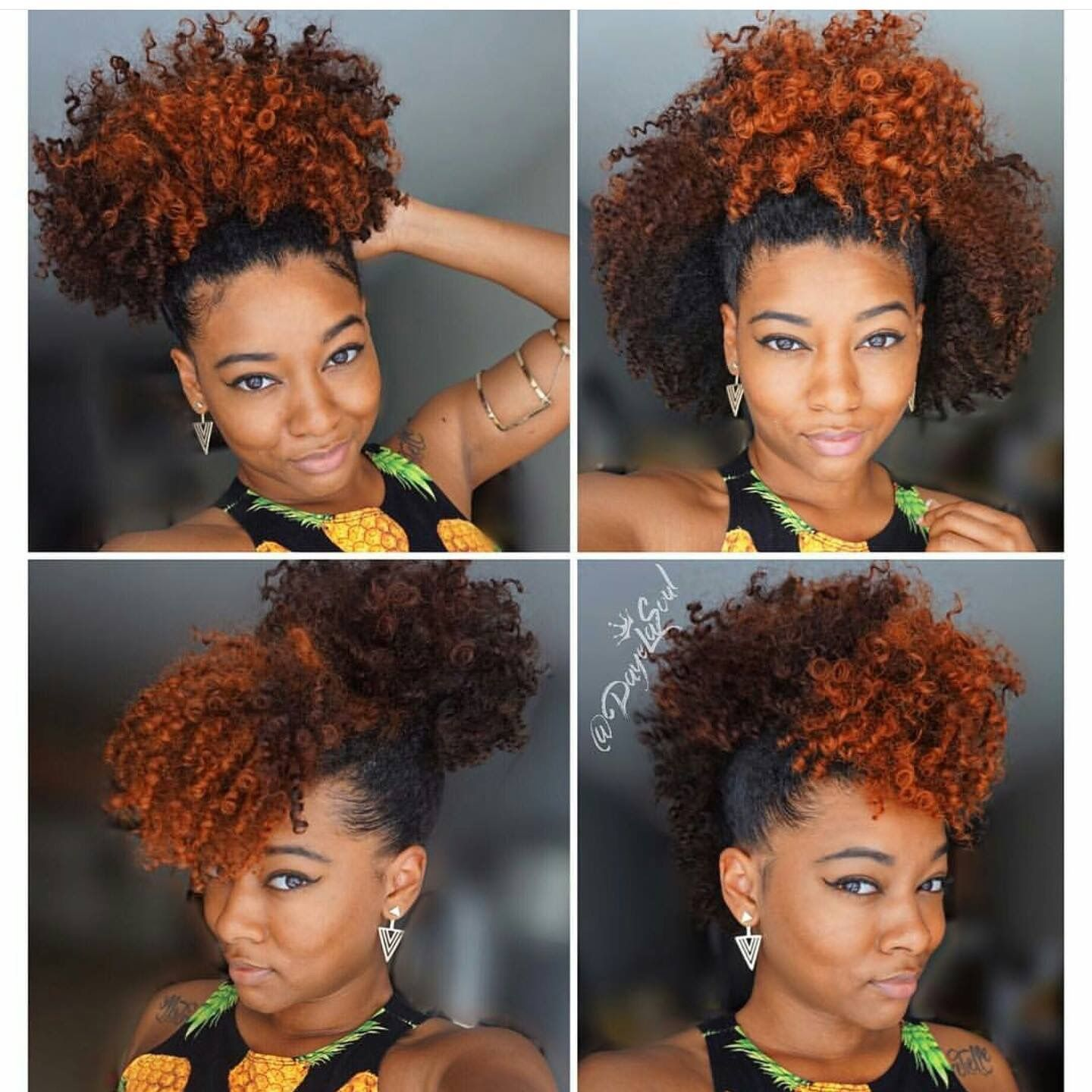 Things To Do With A Wash N Go Curly Hair Styles Natural Hair Braids Natural Hair Styles