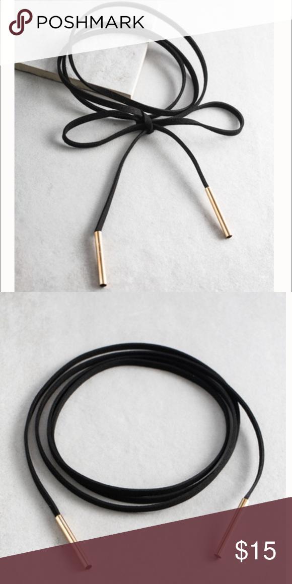 Wrap Necklace! Silver tip! Boutique | Retail boutique, Retail and ...