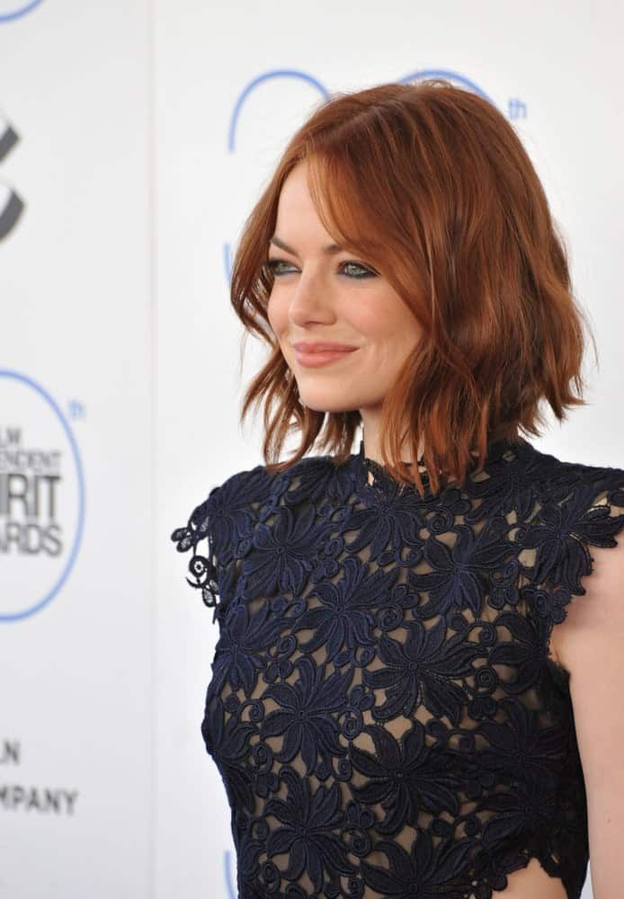 20 Types of Short Red Hairstyles & Cuts for Women