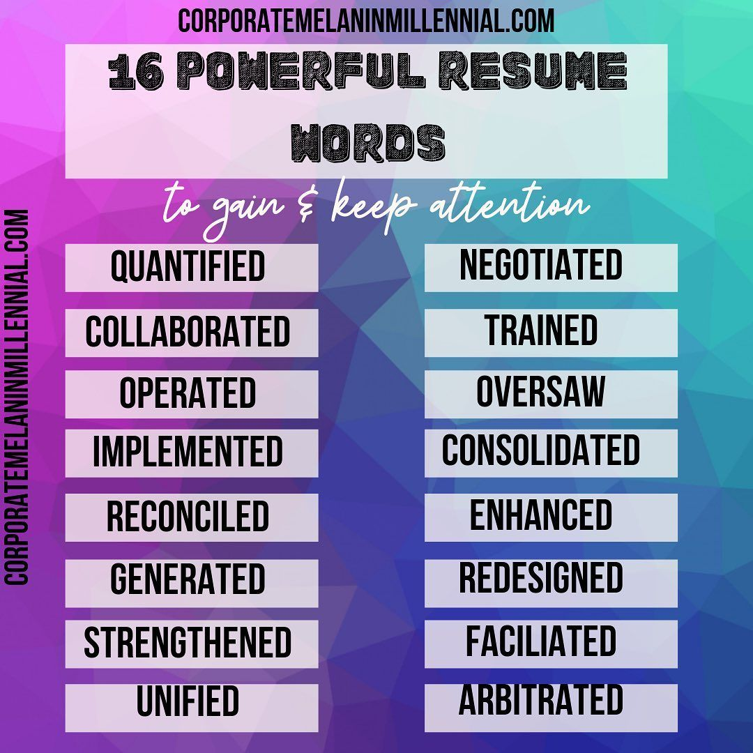 Is your resume based? If so your action