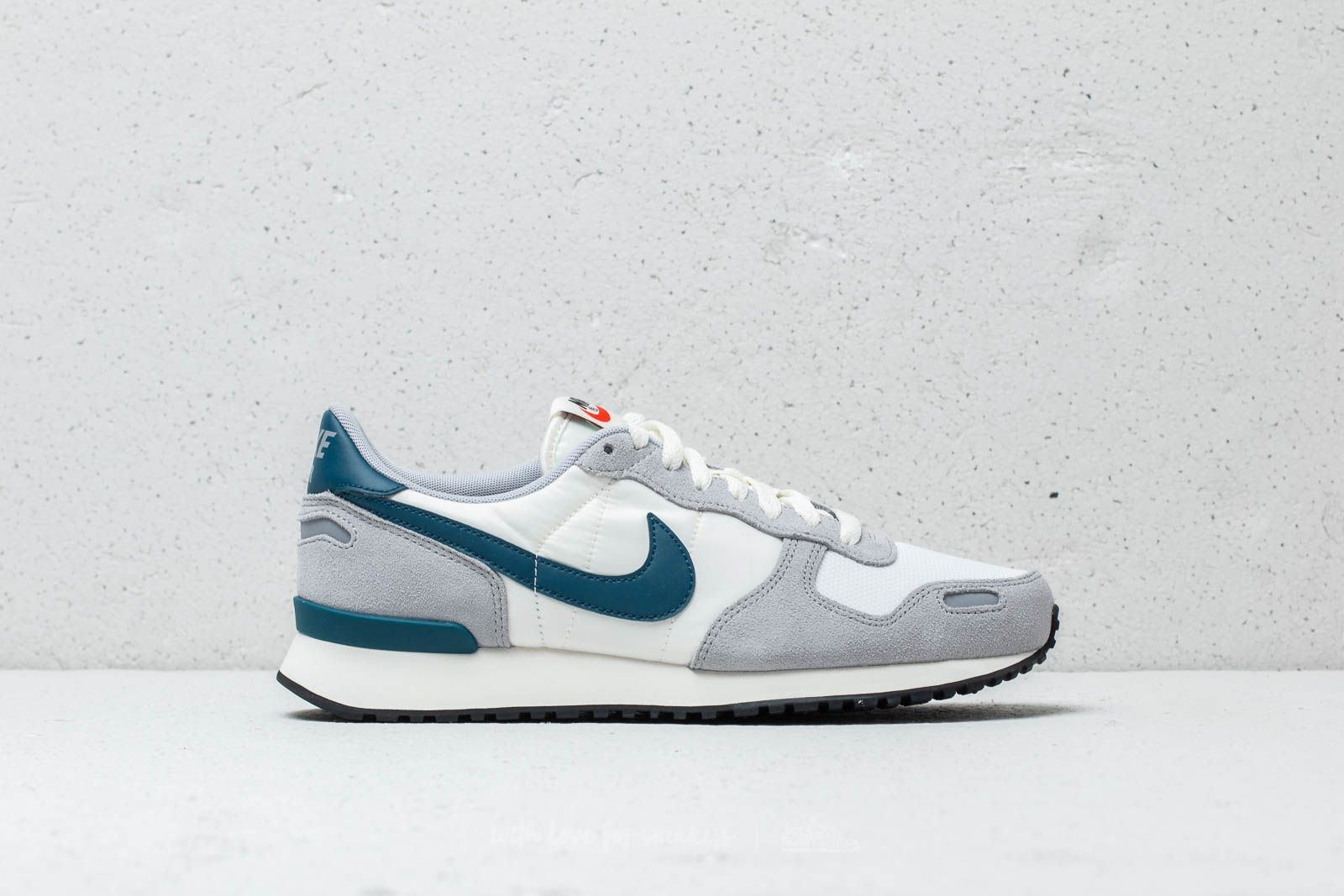 new concept 497aa e6fbd Nike Air Vortex Wolf Grey  Blue Force-Sail at a great price  103 buy at  Footshop