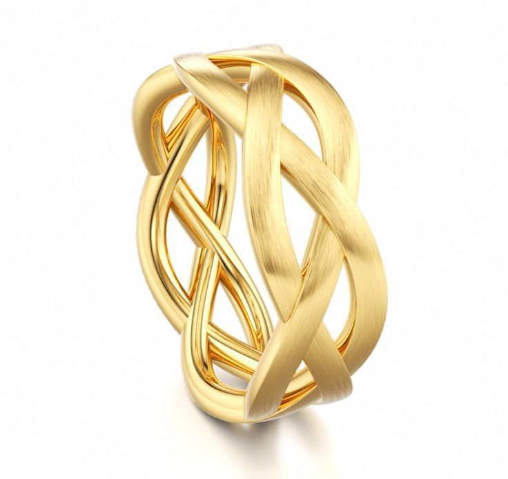 15 Loved Gold Ring Designs For Women | Gold rings, Ring and Gold