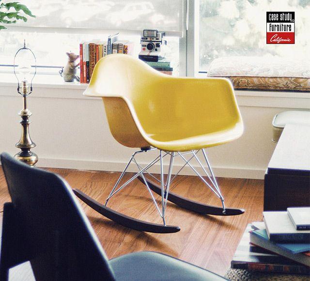Eames Fiberglass Chair Modernica | Home | Pinterest | Objet