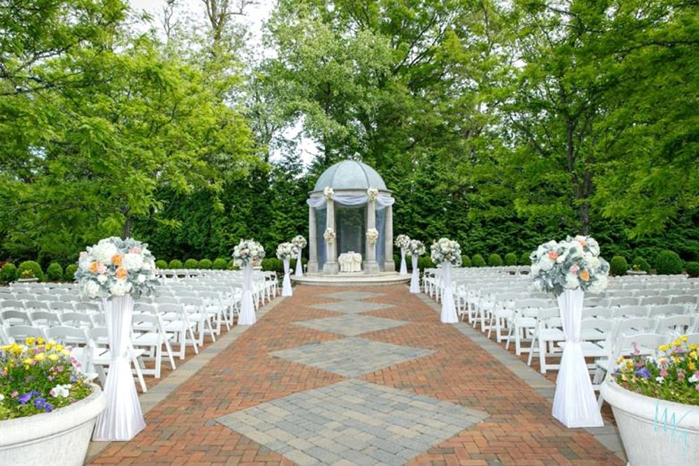 The Estate At Florentine Gardens Wedding Cost Per Person