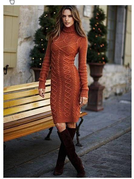 Платье вальс бостон вязаное виктория сикрет