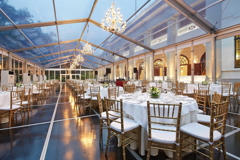 Ch Parade Square Finally An Outdoor Air Conditioned Venue Found Outdoor Wedding Venues Venues Outdoor Wedding