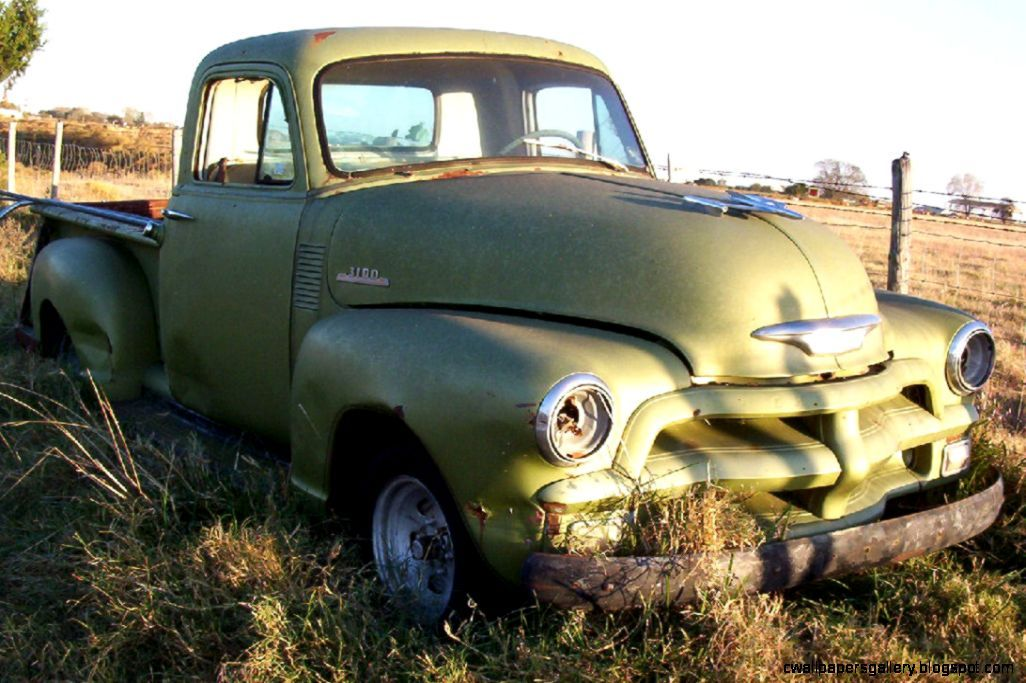 1954 Chevy | WASTED CLASSICS | Pinterest | Abandoned vehicles, Barn ...