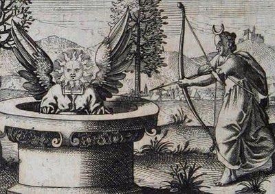 Alchemical Emblems