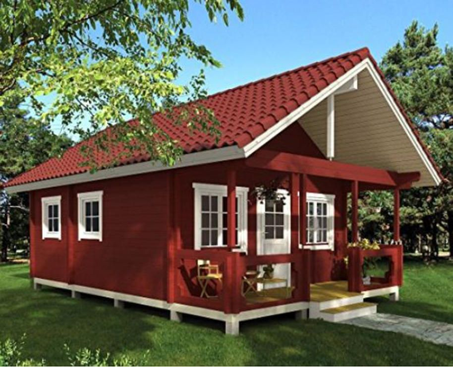 Cabin Dream Home For Cheap Tiny House Cabin Kit Free