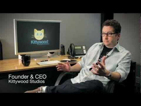 Kittywood Studios: Cat Videos Incorporated