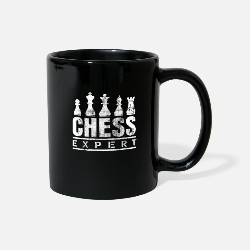 Chess game expert tees shirt tshirt gift full