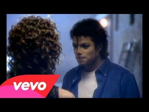 Michael Jackson The Way You Make Me Feel Youtube Videos
