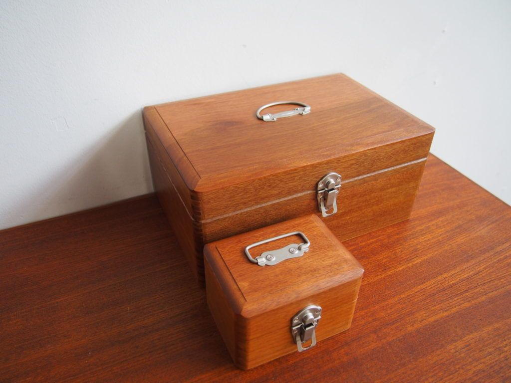Classiky Wooden Boxes Washi Tape Classiky Stationary Box