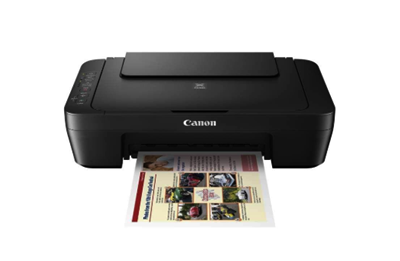 Canon PIXMA MG3040 Driver Download offers cloud printing
