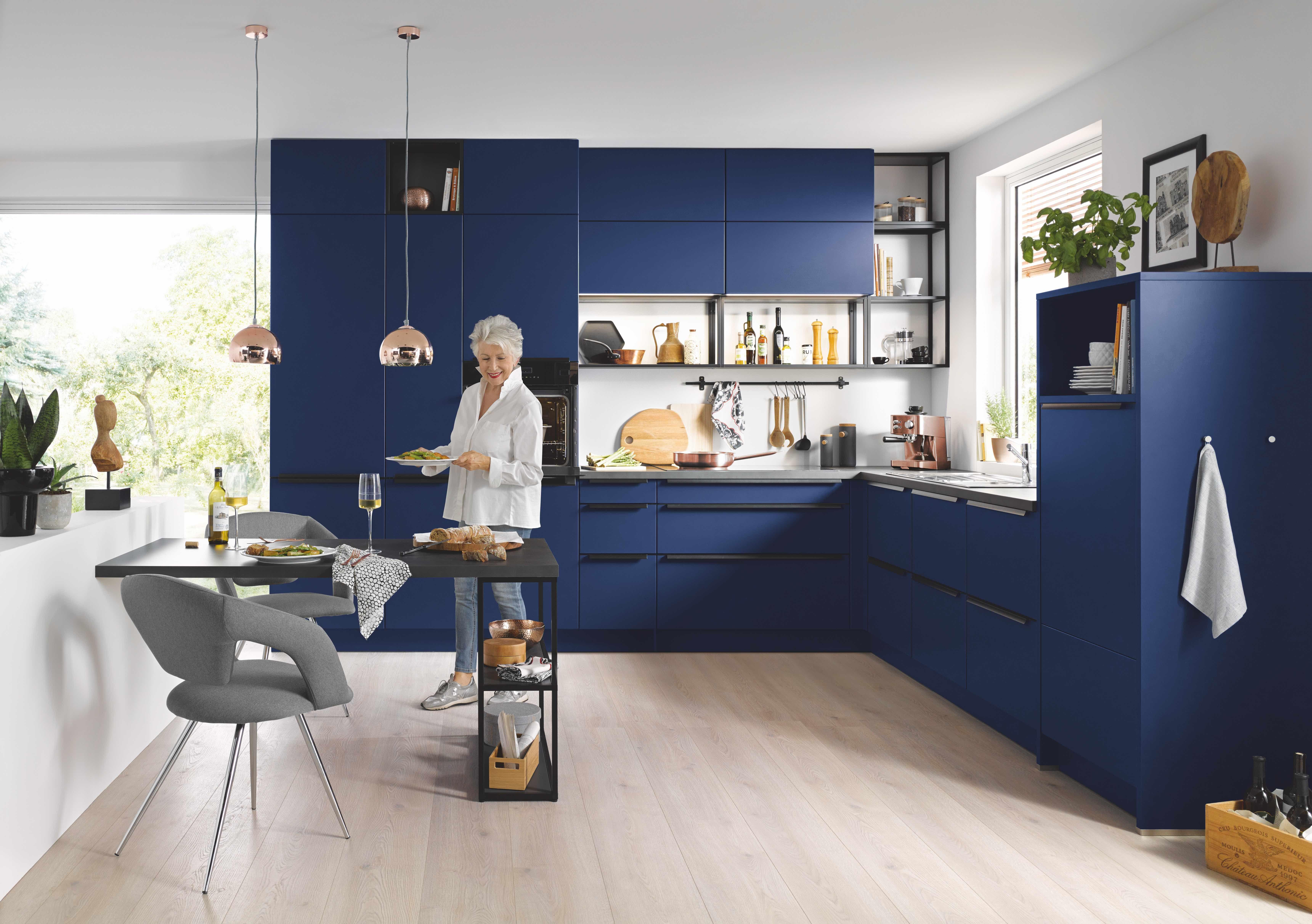Schuller Kitchens Available At Aqueous Princes Risborough Kitchen Interior Artisan Interiors German Kitchen